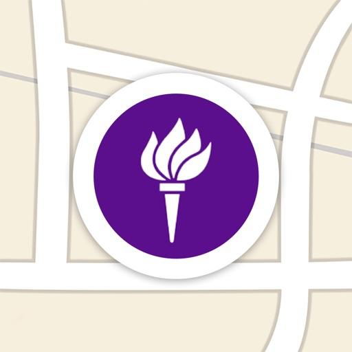NYU Campus Maps