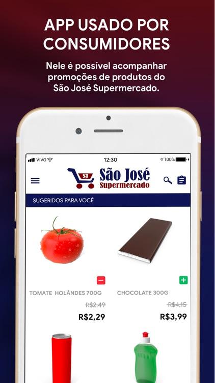 São José Supermercados screenshot-4