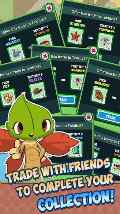 Screenshot of Tree World™3