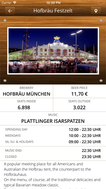 Oktoberfest Munich 2019 screenshot-2
