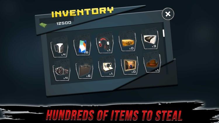 Thief Robbery Master Simulator screenshot-5
