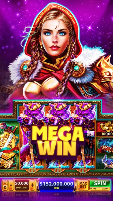 Slots Casino - House of Fun™ Screenshot