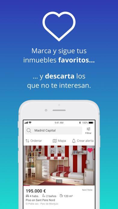 Descargar Fotocasa - Alquiler y venta para Android