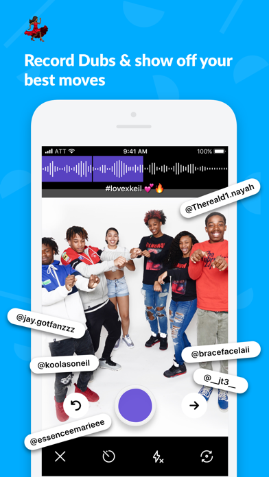 Download Dubsmash - Dance & Lip Sync for Pc