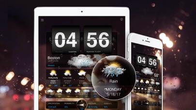 Weather⁺-3