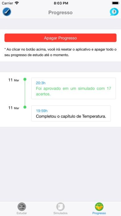 iPilot - Teoria de Voo (Avião) app image