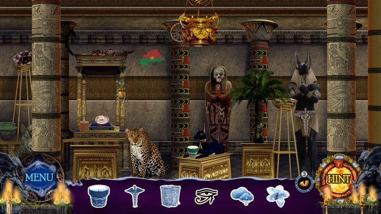 Monsters - Hidden Object Games screenshot-4