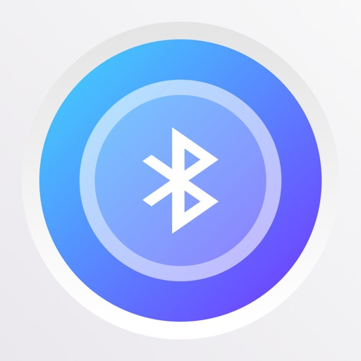 Find Bluetooth Device & Chat