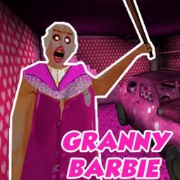 Barbi Granny Mod