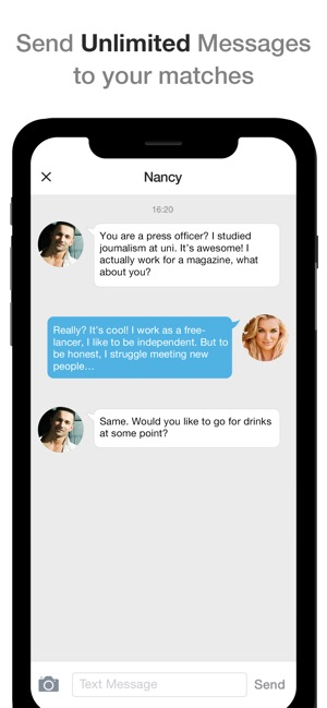Best free hookup apps iphone