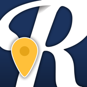 Roadtrippers - Road Trip Planner Map & Travel Guides icon