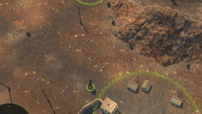 Скриншот №7 к ATOM RPG