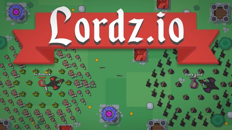 Lordz.io - Medieval PvP Battle
