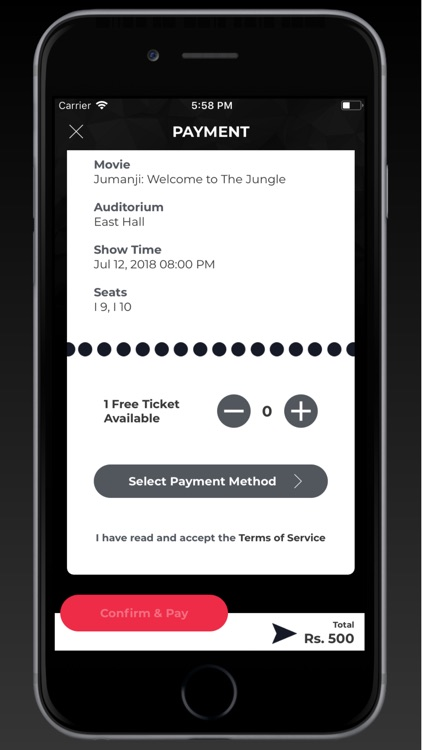 MidTown Cinemas screenshot-6