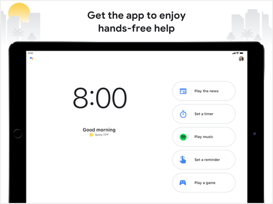 Google Assistant screenshot 6