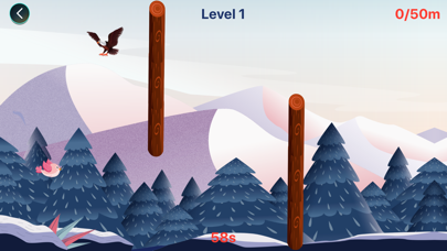 Fly And Dodge screenshot 3