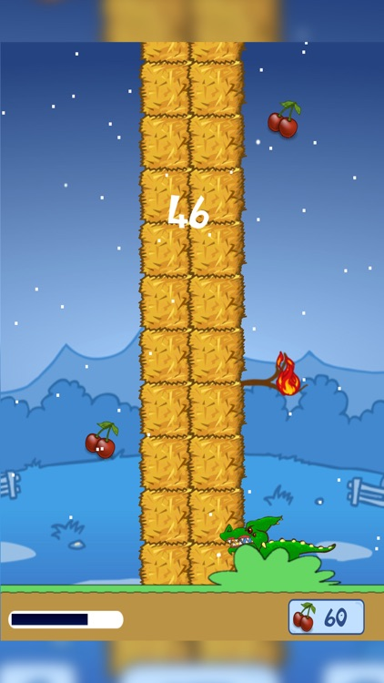 Animal Tower Boxing screenshot-3