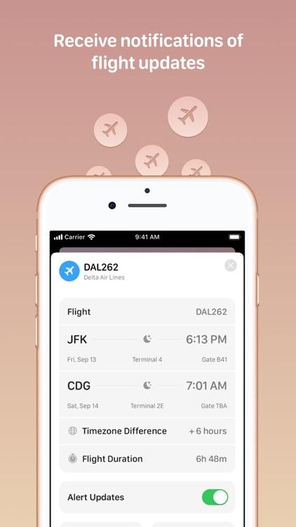 Tripsy: Travel Planner screenshot-5