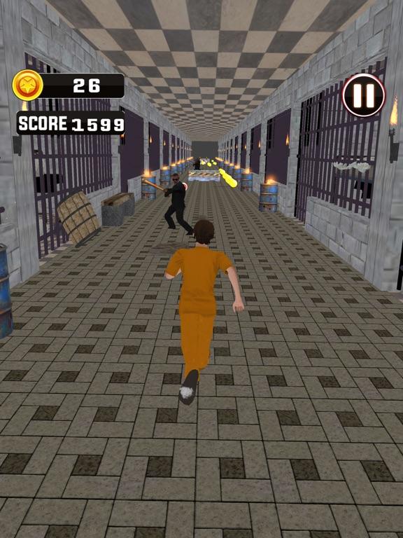 Grand Prison Escape Runner screenshot 16