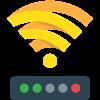 WLAN-Signalstärke-Explorer - AppYogi Software