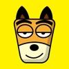 KAZU Stickers