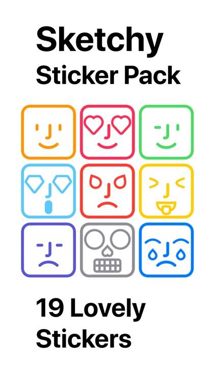Instaface - Sticker Pack