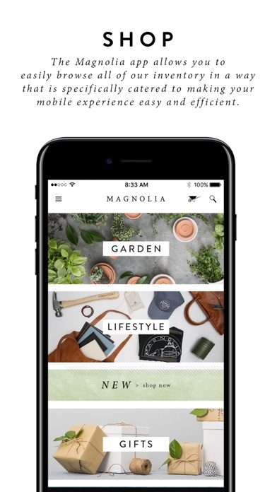 Magnolia Market screenshot three