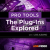 Plug-Ins  Course For Pro Tools - ASK Video