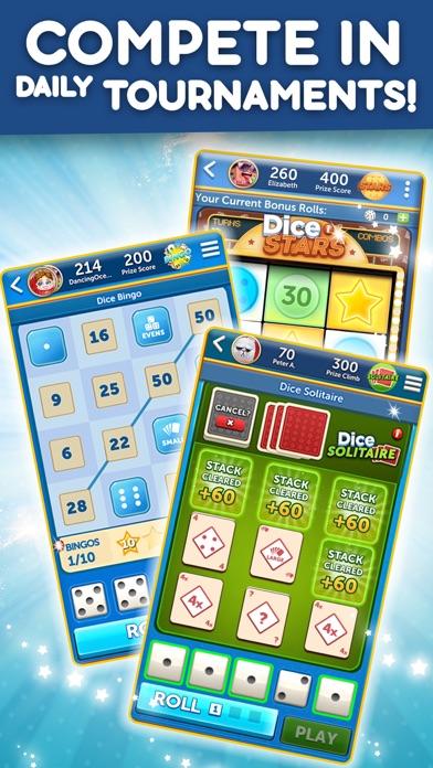 Dice With Buddies: Social Game Screenshot