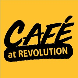 Cafe At Revolution