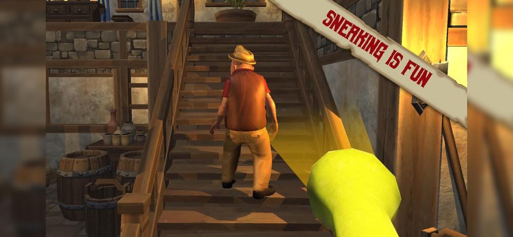 Scary Neighbor Simulator 3D hack tool