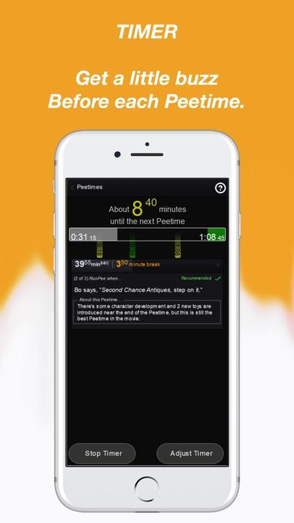 RunPee screenshot-3