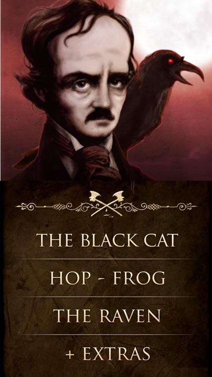 iPoe Vol. 2 - Edgar Allan Poe screenshot-4