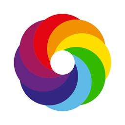 HuntColor: Discover colors