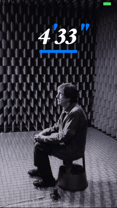 "4' 33"" - John Cageのおすすめ画像1"