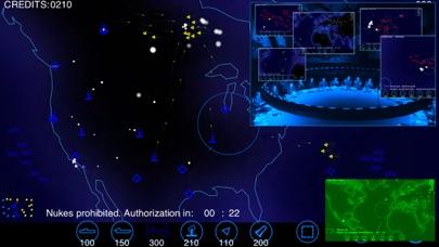 Radzone : the Nuclear Wargame Screenshots