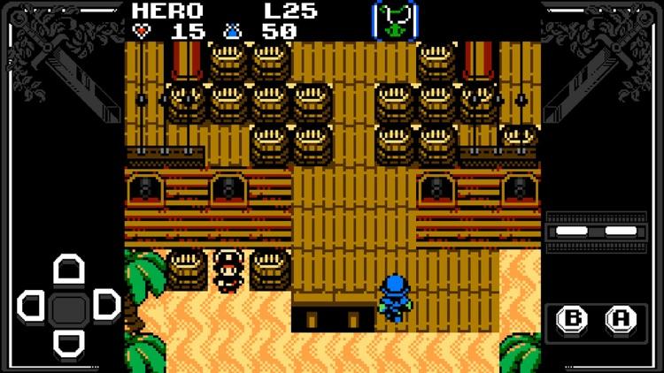 Knights of Tartarus screenshot-3