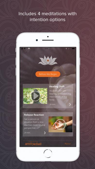 IAM Yoga Nidra™のおすすめ画像3