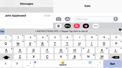 Screenshot for Kwickey in United States App Store