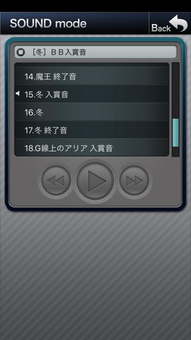 ゴーゴージャグラー2 screenshot1