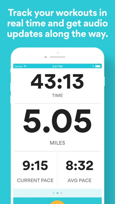 Runkeeper—GPS Running Tracker-1