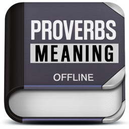 Proverbs - Meaning Dictionary by Donik Ariyanto
