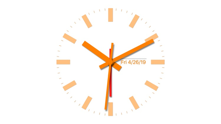 My Math Alarm Clock screenshot-8