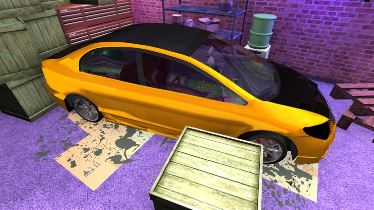 Fix My Car: Tokyo Speed! LITE screenshot-5