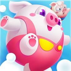Activities of Piggy Boom