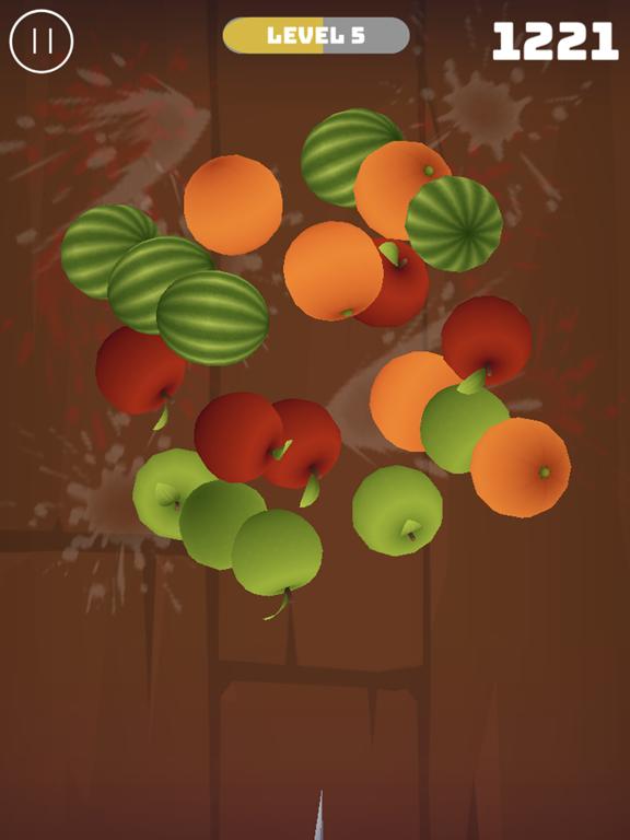 Fruit Hit: Slash screenshot 4
