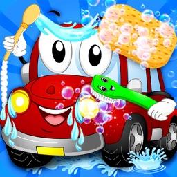 Car Wash Club - Kids