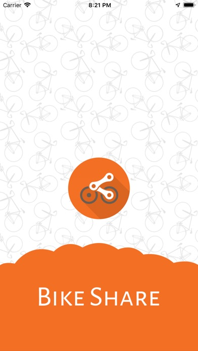 Screenshot for Bike - Share in United States App Store