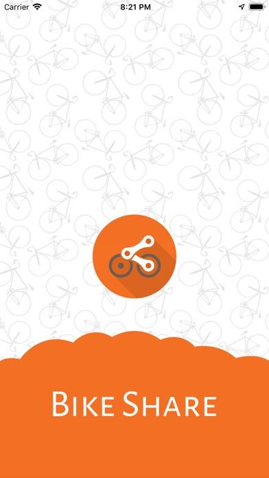 Bike - Share screenshot #1