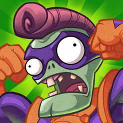 ‎Plants vs. Zombies™ Heroes
